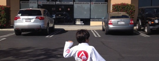 Gracie Barra Mission Viejo is one of So Cal: Jiu-Jitsu, BJJ, MMA.