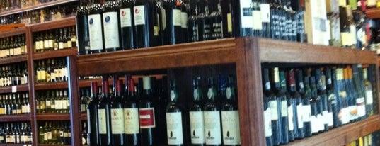 K&B Wine Cellars is one of Favorite Haunts Insane Diego.
