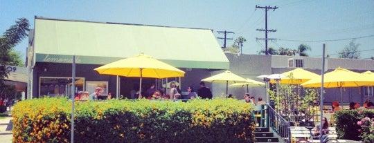 Lemonade Beverly is one of Good LA Food.