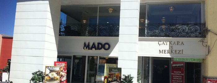 Mado is one of Top 10 dinner spots in Erzurum.