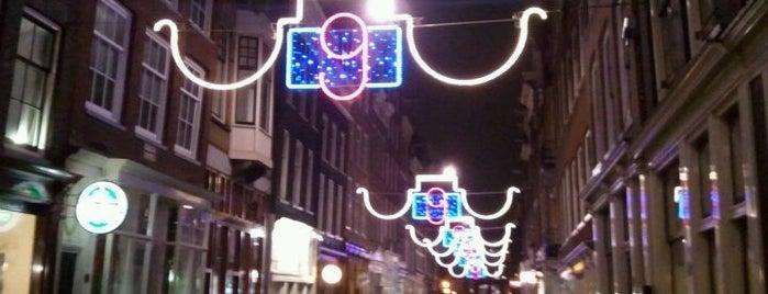 9 Straatjes is one of Must-visit Winkelstraten Amsterdam.