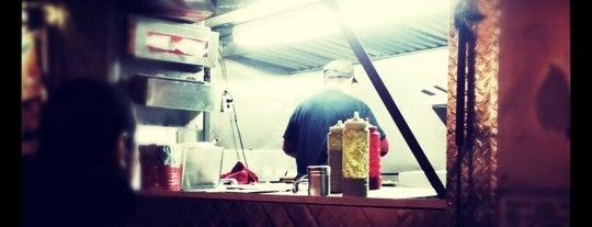 El Rey Del Taco II is one of NYC Food on Wheels.