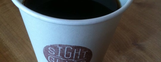 Sightglass Coffee is one of Must-visit Coffee Shops in San Francisco.