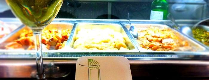 Rincón de la Amistad is one of los mejores sitios para comer en Alicante.