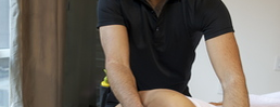 Kinetic Massage Therapy is one of Top Massages in NYC.