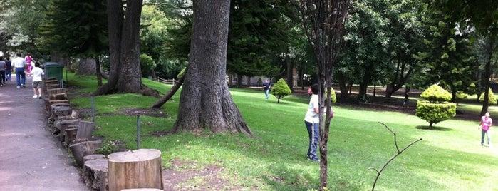Parque Ecologico De Loreto Y Peña Pobre is one of teteladventure.
