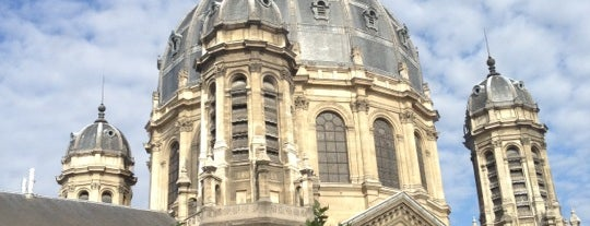 Église Saint-Augustin is one of Paris.