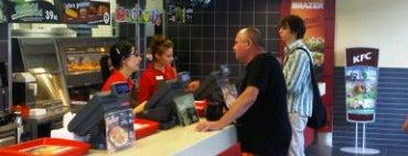 KFC is one of Restaurace.