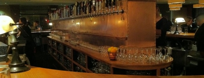 Meadhall is one of Boston Beer Snob Hangouts.