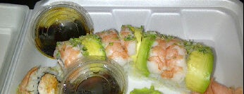 Mikimoto Japanese Restaurant & Sushi Bar is one of New Orleans's Best Asian - 2013.
