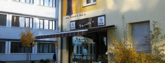 Cafe Bar Nightlife Bornheim