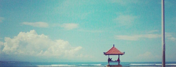 Sanur Beach is one of BALI....