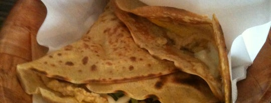 Keen On Crepes is one of To Check Out - Chillax.