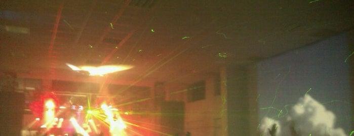 West Dance Meeting is one of Ночная жизнь в Ровно.