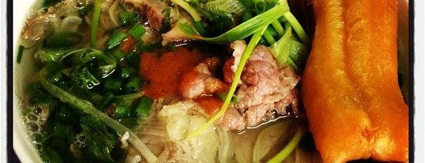 Phở Lý Quốc Sư is one of An uong.
