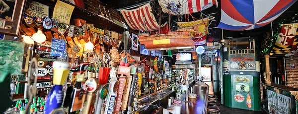Cat's Eye Pub is one of Baltimore's Best Music Venues - 2012.