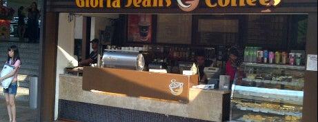 Gloria Jeans Coffees Bukit Bintang Plaza (GJC BB Plaza) is one of malezya.