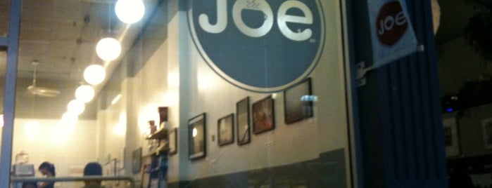 Joe is one of 10 NYC Coffee Shops To Warm The Winter Days Ahead.