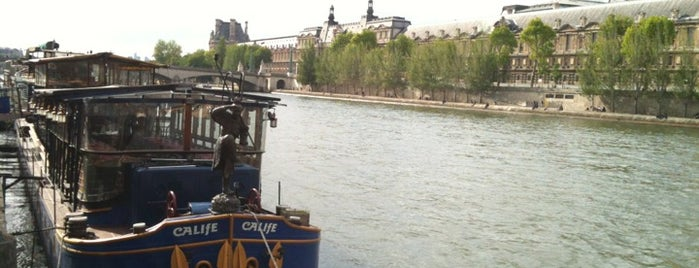 Le Calife is one of Rest a descobrir.. Paris.