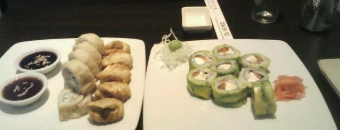 Sushiro is one of Restaurantes, Bares, Cafeterias y el Mundo Gourmet.