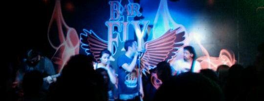Barfly is one of Edirne Rehberi.