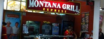 Montana Express is one of Empresas e Estabelecimentos de Botafogo RJ.