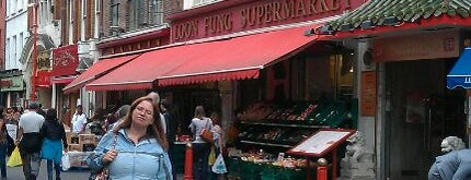 Loon Fung | 龍鳳行 is one of Best Things To Do In Londons Chinatown.