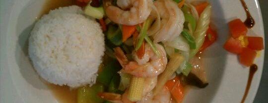Singha Song Thai Restaurant is one of NOLA.