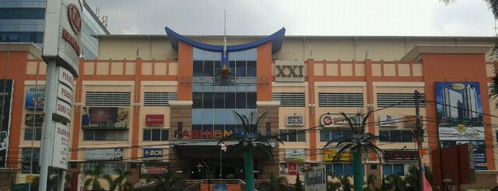 Bandung Trade Centre - BTC Fashion Mall is one of All-time favorites in Indonesia.