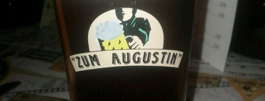 Augustin is one of Slovenia 2013.