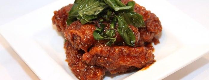 Marnee Thai is one of San Francisco: Food.