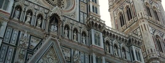 Battistero di San Giovanni is one of Italis.