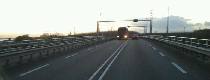 Buitenhuizerbrug is one of Bridges in the Netherlands.