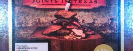 Cowpokes Bar-B-Q is one of TM Top 50 BBQ Joints 2013.
