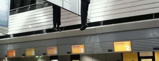 Dima airports
