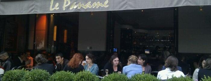 Le Paname is one of Paris - Good spots.