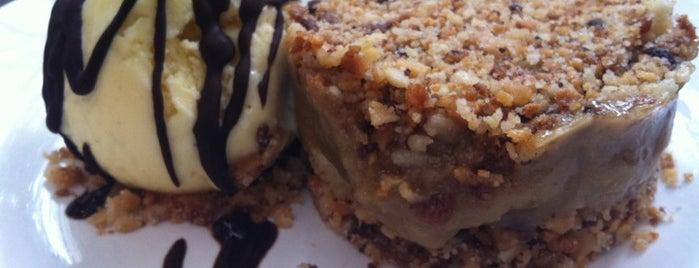 La Grassa is one of Gastronomia.
