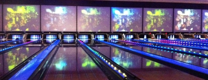 Bowlmor Dallas is one of Dallas Outings.