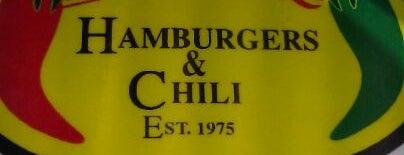 Ron's Hamburgers on Brookside is one of Food.
