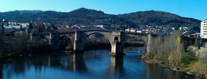 Ponte Romana de Ourense is one of Best of Ourense ❤.