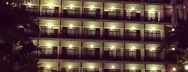 Mesra Bussiness & Resort Hotel