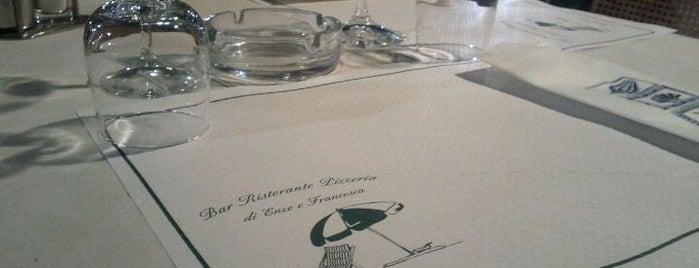 Bar Ristorante Pizzeria Bagni Orano is one of 4sq Specials in Tuscany.