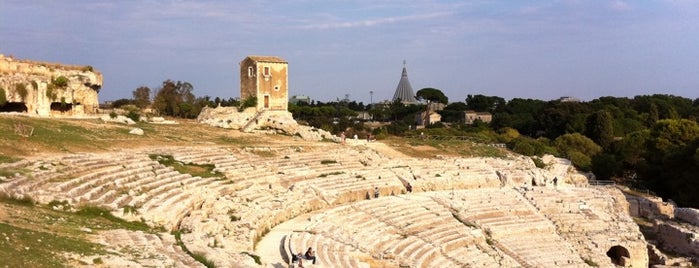 Parco Archeologico is one of Sicily: The most beautiful places to see and enjoy.