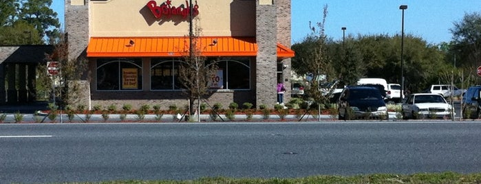 Bojangles' Famous Chicken 'n Biscuits - CLOSED is one of Places to Eat in Lake Mary/ Heathrow Area.