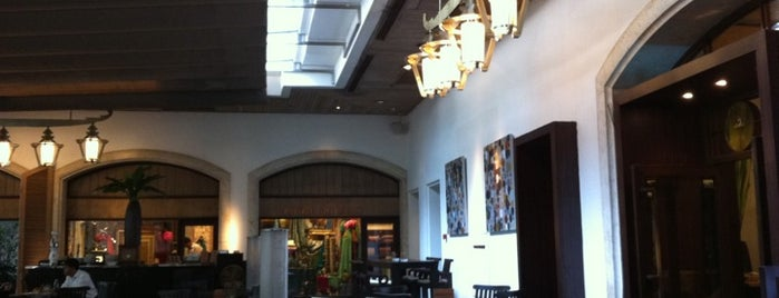 Spice Market is one of Hotel Dining.