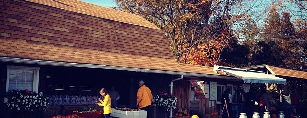 Dressel Farms is one of Hudson Valley.