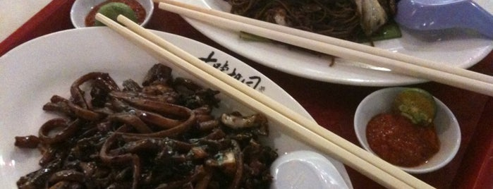 Lot 10 Hutong is one of Must-visit Food in Kuala Lumpur.
