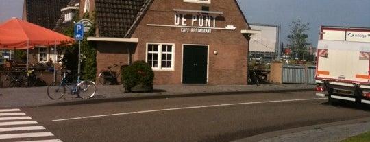 De Pont is one of I ♥ Noord.