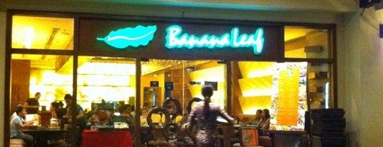 Banana Leaf is one of 20 favorite restaurants.
