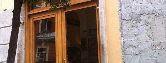 La Montecarlo is one of Rome.